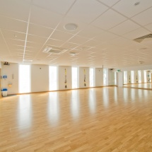 Exercise Studio 2