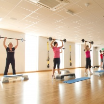 Exercise Studio